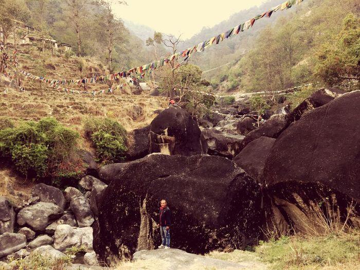 Ktm Nepal ! Nature