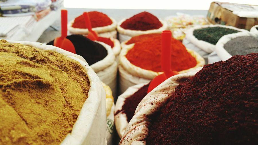 Hi! Hot Spices EyeEm Gallery In Turkey First Eyeem Photo Followme