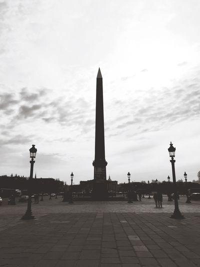 Architecture Art Paris Traveling Blackandwhite