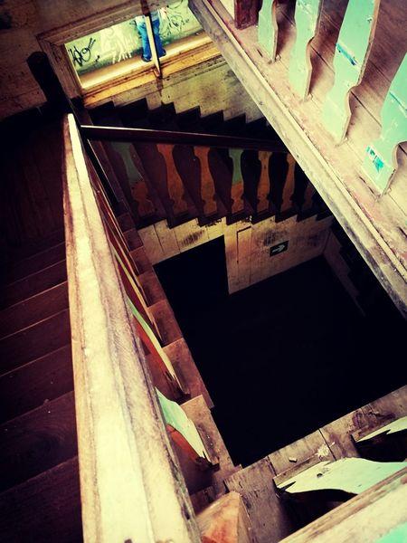 Sanatorio Durán  Architecture Built Structure No People Indoors  Day
