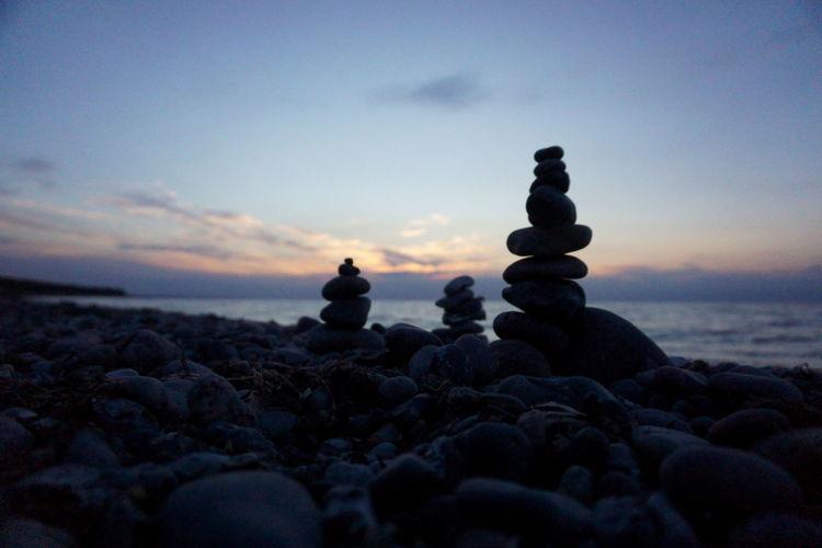 Balance Beach