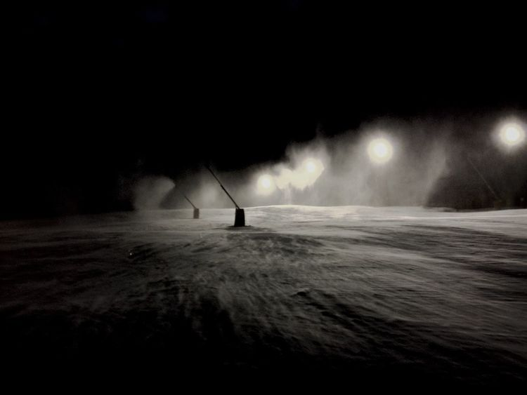 Lindballeen Snowboarding Snow Blackandwhite