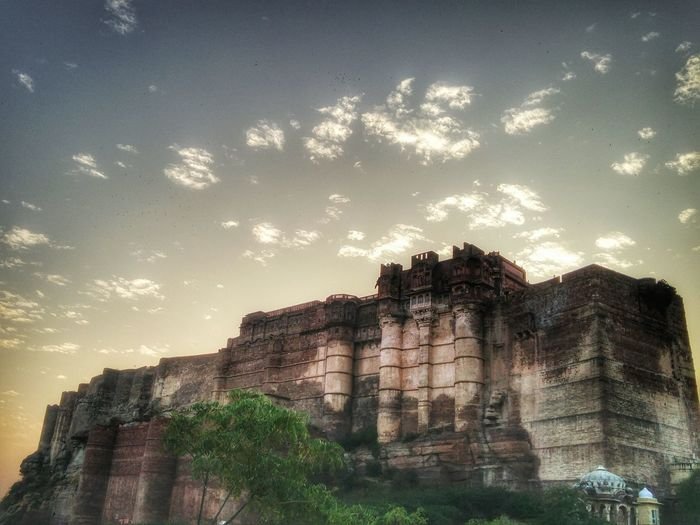 Mehrangarh fort First Eyeem Photo