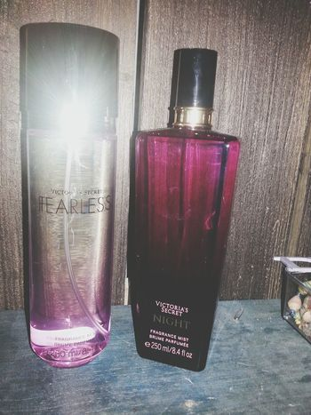 New babies ? Victoria's Secret Perfume Addict Smellz