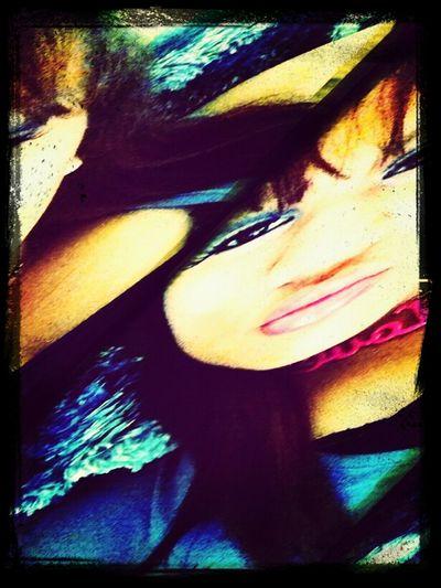 bored'!