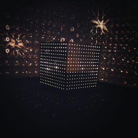 Neue Nationalgalerie Otto Piene  Der Geteilte Himmel The Illusionist - 2014 EyeEm Awards