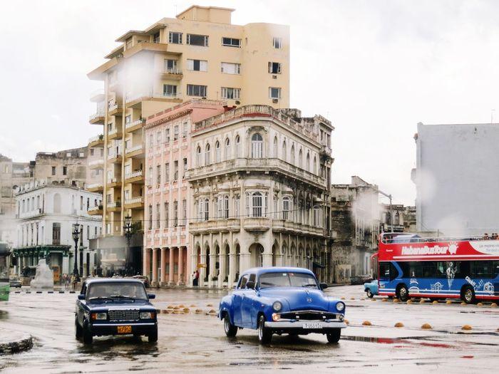 Been There. Cuba Habana Cuba Habana