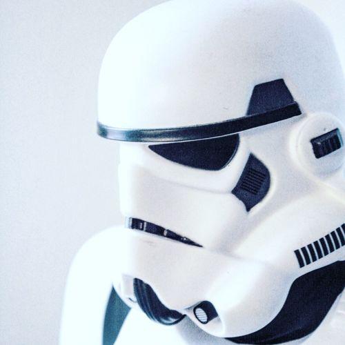 Starwars Stormtrooper Pastdigital MayTheForceBeWithyou