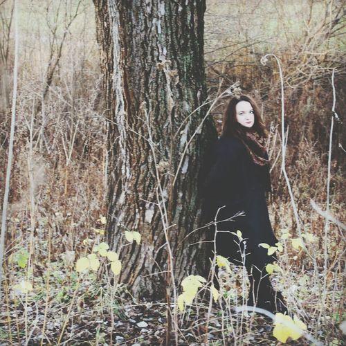 В душе-осень настроение осень Autumn