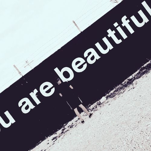 You are beautiful.... Perspective EyeEm EyeEm Best Shots Urban Streetphotography Art Photographer Eye4photography  Chicago Friends Logansquare Picoftheday Pictureoftheday Photo Photooftheday Photography Creativity Beautiful Beauty Life Artist