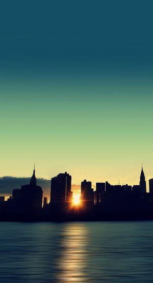 When in New York First Eyeem Photo