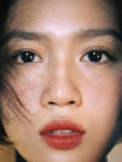 Human Skin Human Face Human Eye Portrait Close-up