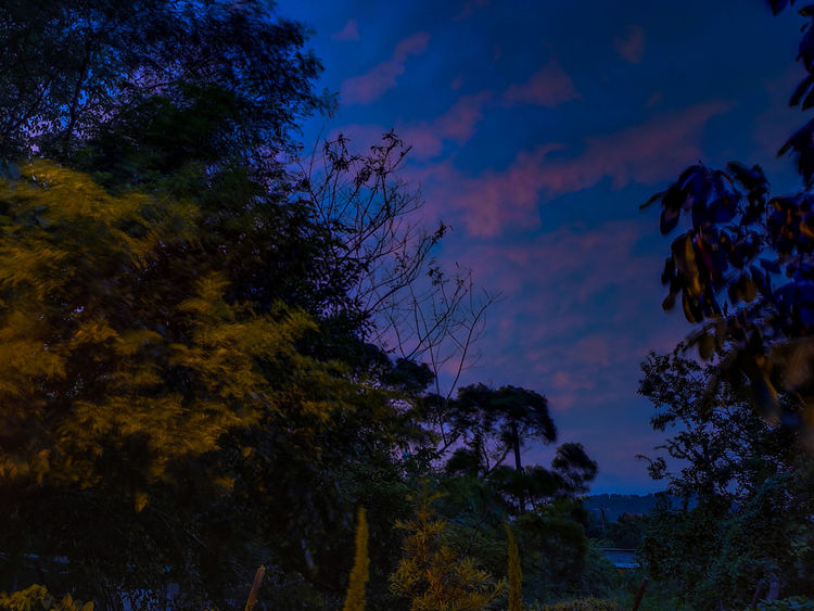 Smartphonephotography Dual Camera 華為p9 Landscape Hong Kong Nightphotography Evening Sky Evening Huawei P9 Leica