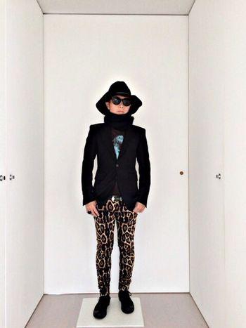 Street Fashion Fashion Selfportrait That's Me
