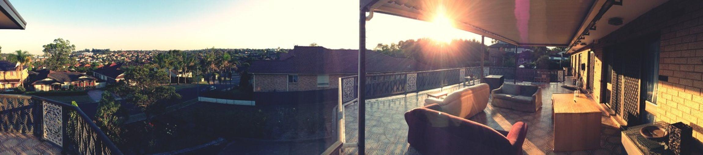 Australian Morning