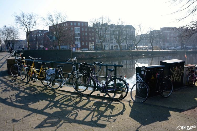 The Places I've Been Today Amsterdam Zeeburg Eye4photography  Streets Of Amsterdam Light And Shadow