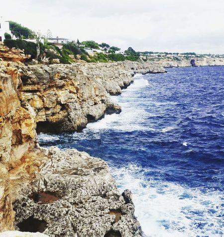 Palma De Mallorca SPAIN Malllorca Holiday Water Sea Goodspot Vacations Sea And Sky Mallorca No Limits Sky And Clouds First Eyeem Photo Instapic Nature Life