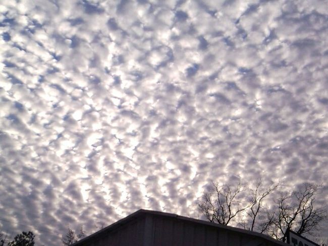 Taking Photos Check This Out Hello World Crockett, Tx Sky And Clouds Crockett, Tx