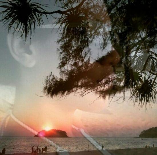 Kata Beach,Phuket Thailand Wild & Pure NaughtBaywatch