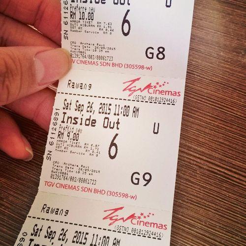 Who want to play! BING BONG,BING BONG. Just saw the movie .Insideout Pixar  Disney MOVIE Tgvcinema