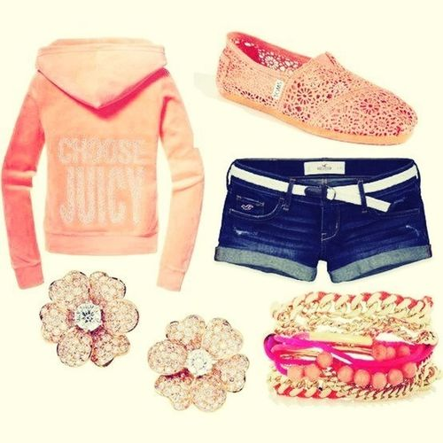 <3 Cute Outfit