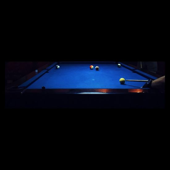 Wanna play? Ball Pool - Cue Sport Table