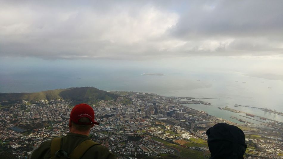 THESE Are My Friends Hike Lionshead Cape Town Beauty Miles Away Miles Away