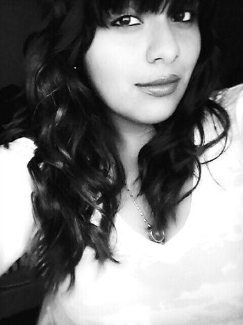 Blackandwhite Smile ♥ My Blah Blah Photography