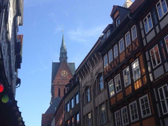 Global EyeEm Adventure Hannover Looking At Things Hannover, Germany