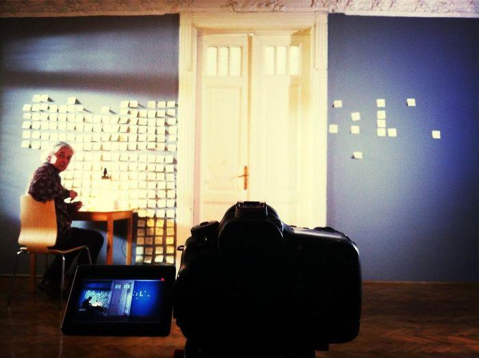 At Studio-X