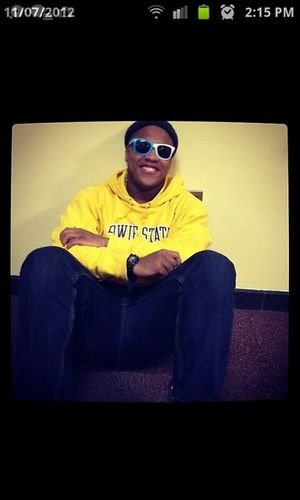 Turnt Up Bowie State