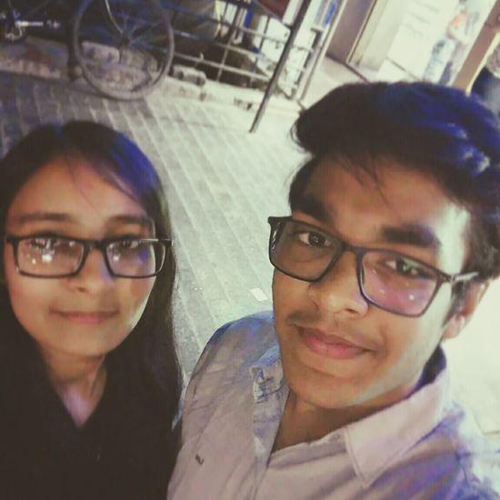 More than a friend but less than a boyfriend! First Eyeem Photo