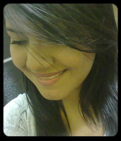 Hello World Lifeisbeautiful That's Me Smile (: