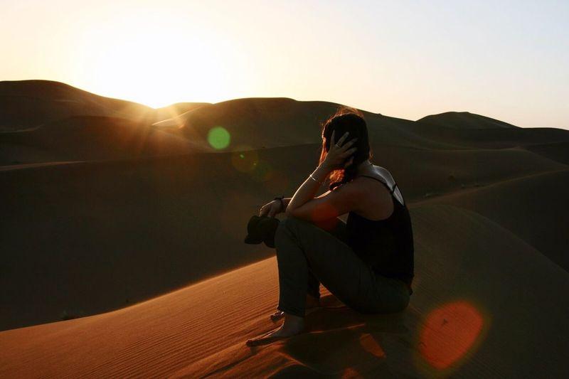 Marocco M'Hamid