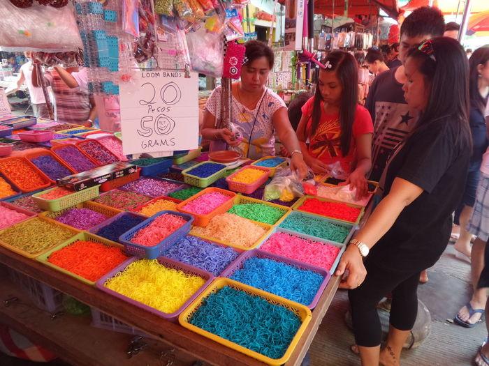 vendor scenes around Quiapo Manila Color Explosion EyeemPhilippines Mobilephotographyph GalaxyKzoom