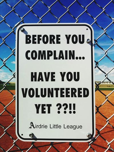 Apply This To  Your Life Airdrie Little Leauge Baseball Photography Photos