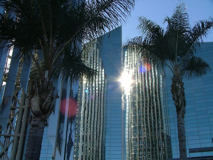 Awesome Architecture Crystal Cathedral