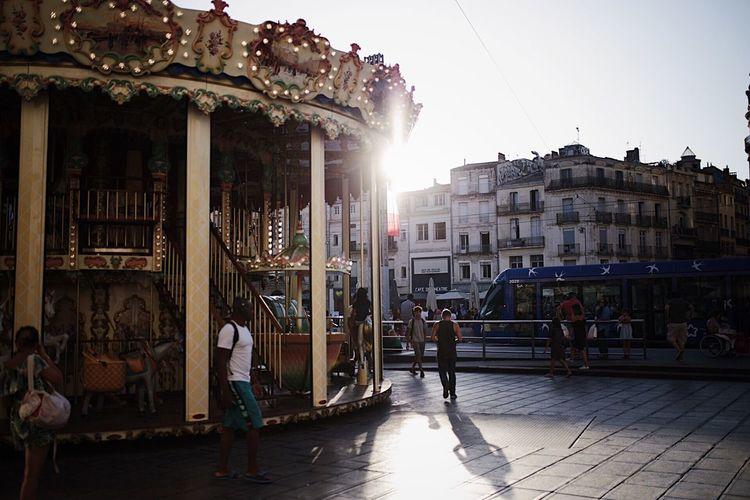 Carousel France