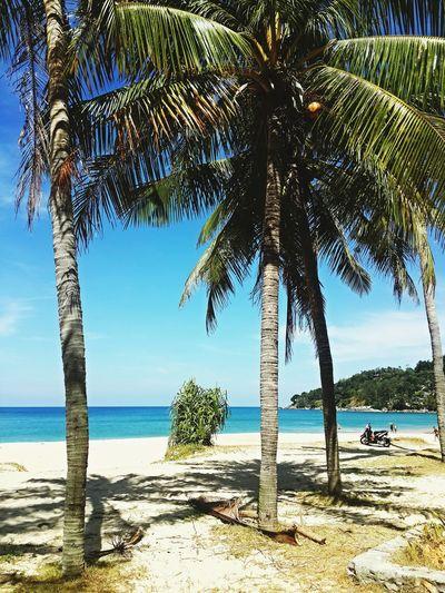 Отличный пляж Karonbeach thailand phuket Phuket Thailand Sea Being A Beach Bum Protecting Where We Play