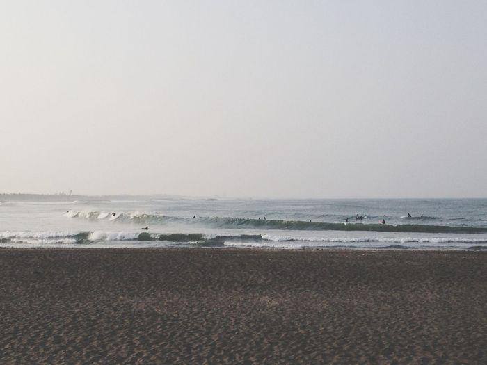 Evening Surf EyeEm Enjoying The Sun Surfing Enjoying Life