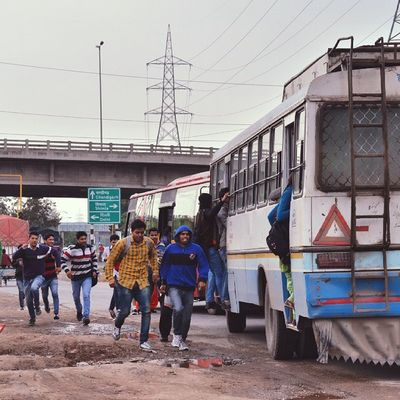 Streetsofindia Students Dailylife Struggle India Instapic Natgeo Nikon ExploringUnkown IExplore IExploreMe Itravel Iphotograph Revoshotsphotography Revoshots Rebel Revo Freedom Streetphotography