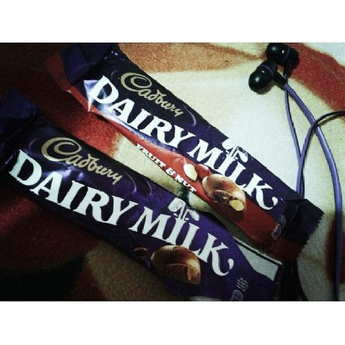 A little bit piece of heaven. Haaaaays (y) CadburyDairymilk