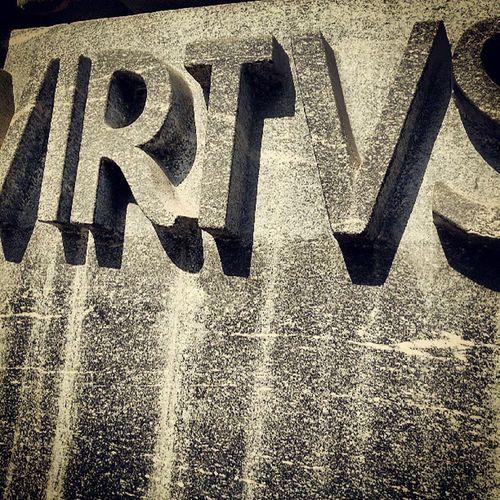 """""""Virtus """"."""