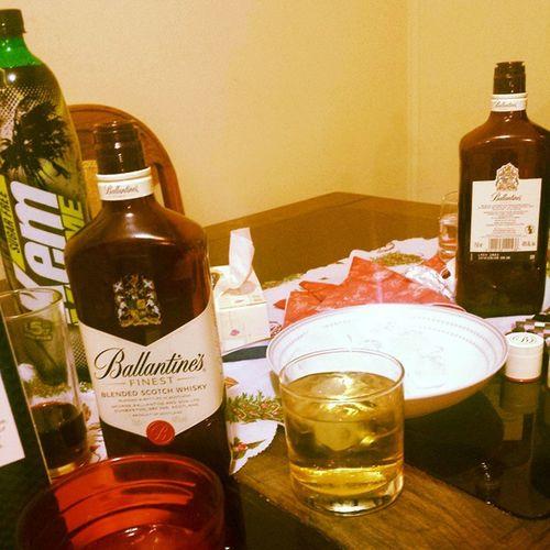 Feliznavidad Ctm Ballantines Whisky KemXtreme Navidad2014 OdioLaNavidad AntofagastaChile Followme Followforfollow Chile