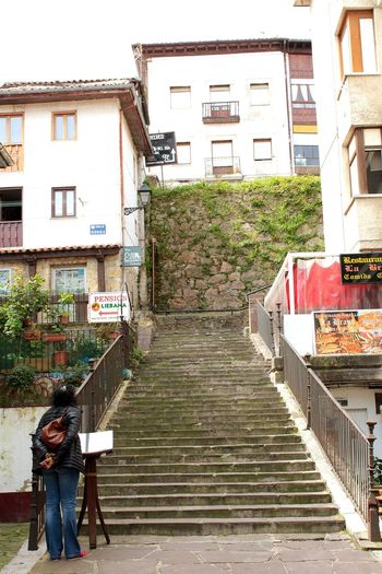 Narrow Streets Stairs To Nowhere Streets Full Of History Memories