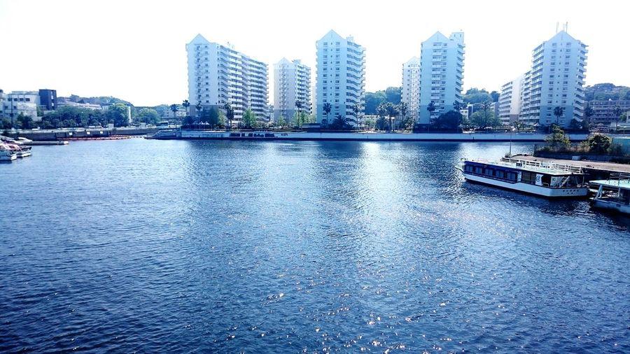 Seaside Condominiums