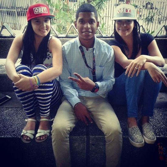 Compañeras University Life Ellas Ellas♥ ThisBeautiful Amistad Love Photography Caracas