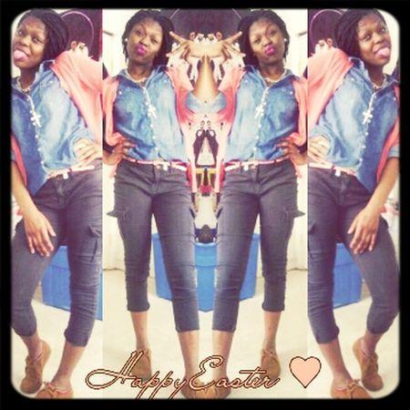, GoodMorninqq && HappyEasterr ♥