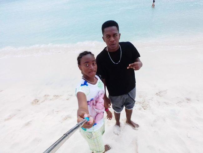 Beach Aruba One Happy Islan