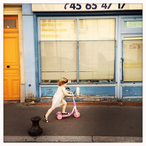 NEM Streetmories] NEM GoodKarma Paris